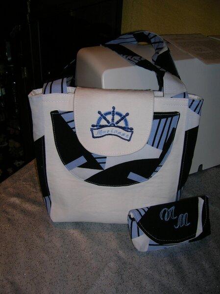 Ber_ta - die Tasche