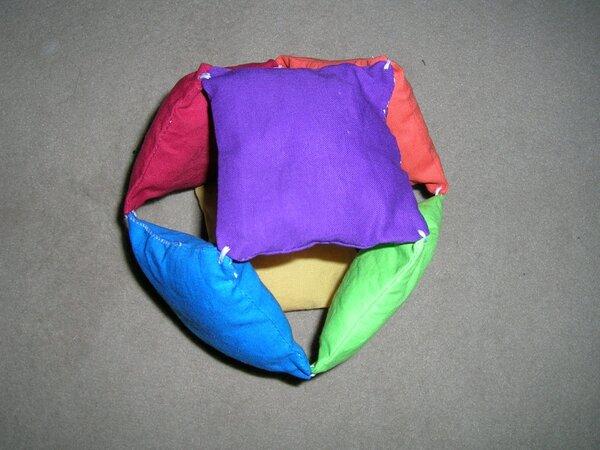 Babyball - Idee von Yanagiran1