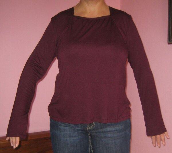 Diana 3_2008 - Shirt 9F