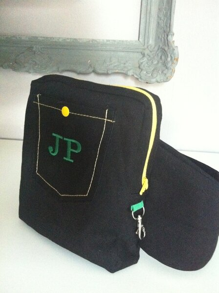 Body Bag passend zur Sporttasche