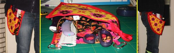 Quilter's Hip_Bag