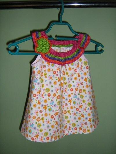 Häcktop-Kleid-das letzte ;-)))