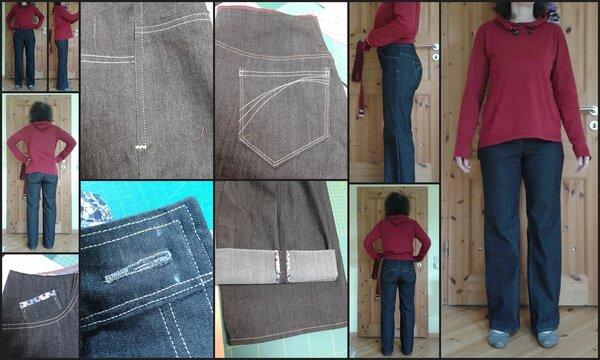 Heidi-Jeans die II.
