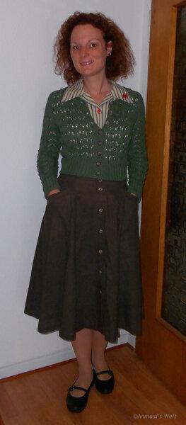 Grüne Hetty