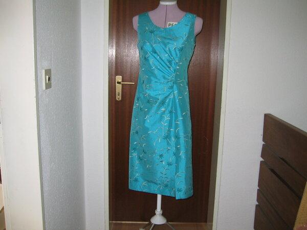 Hochzeitskleid für eine Freundin