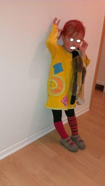 Kleid Amimia  Ottobre 4/2011