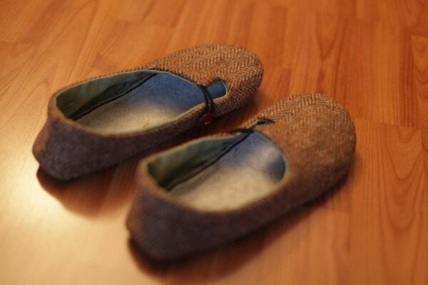 Everyday Loafers
