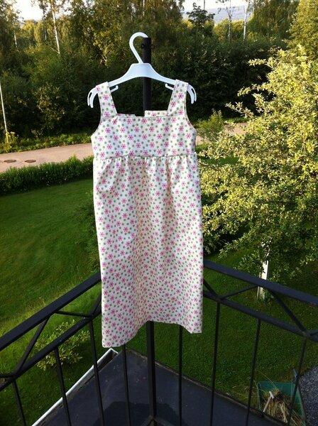 Kleid Gr.2-3 Jahre