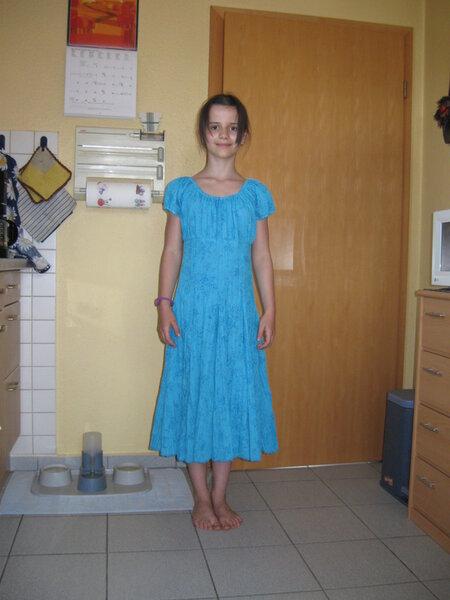 Kleid  Elodie