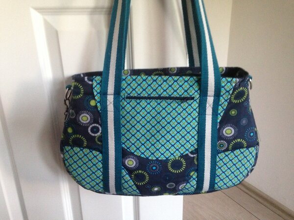 Schnabelina bag (small)