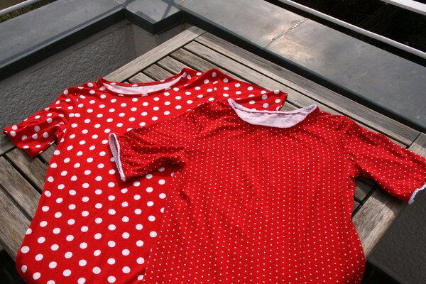 T-Shirts Gr. 164