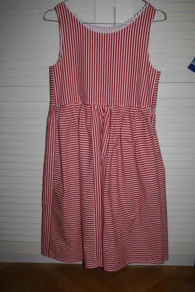 Schnelles Kleid Gr. 164 Nr. 2