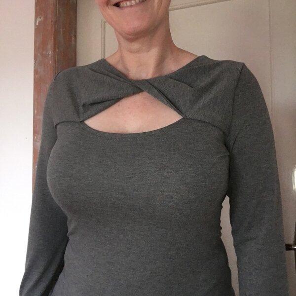 Shirt Coswig von Schnittquellle