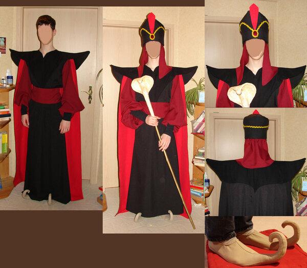 Jafar-Kostüm