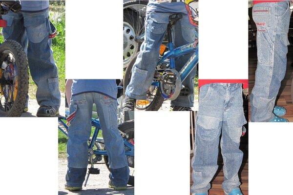 Jeans_Skate