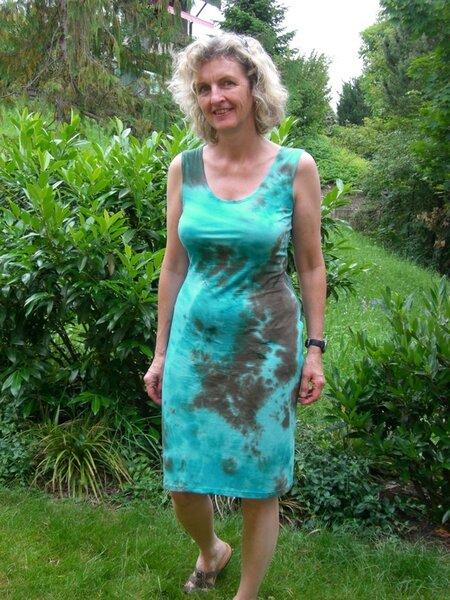 Kleid 27 R aus Diana Nr. 35