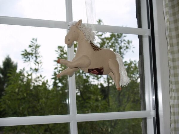 Tildas Pferdchen