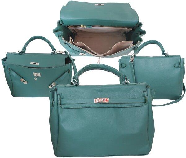 Kelly-Bag für meine Mutter zum Geburtstag