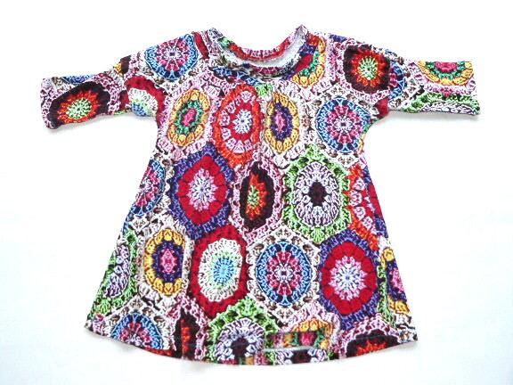 Kleid Marie von Zierstoff