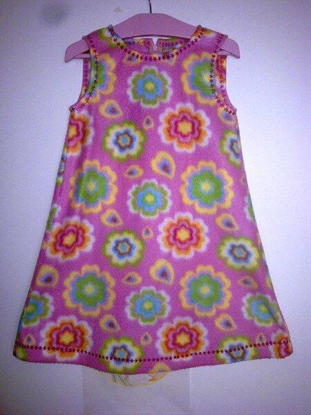 ein Kleid für meine Kleide