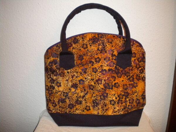 Tasche Marrakesch