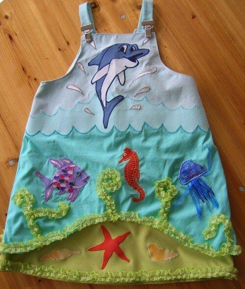 Meereskleid