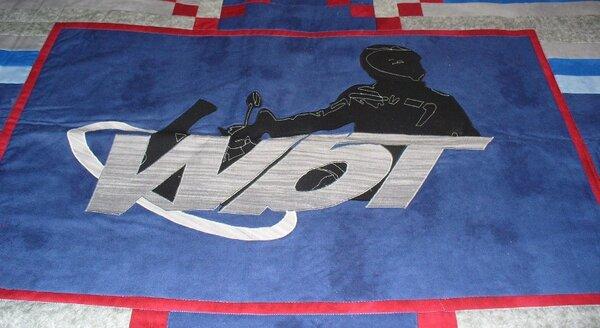 Motorradquilt Logo