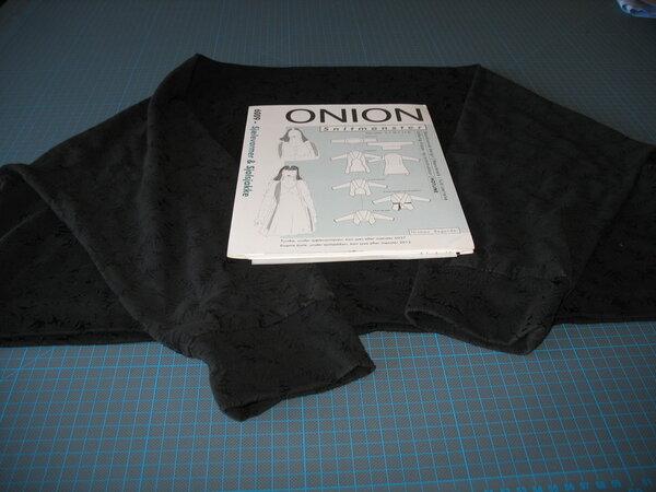 Shrug nach Onion 6009