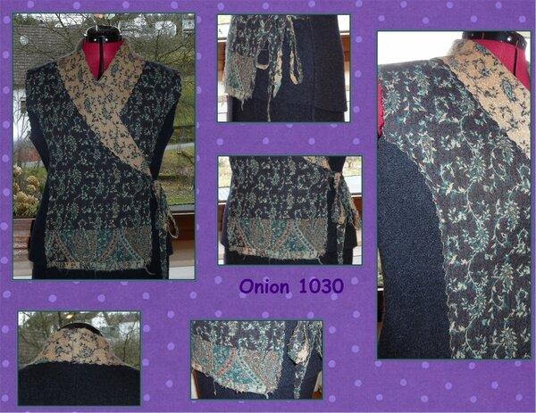 Onion 1030