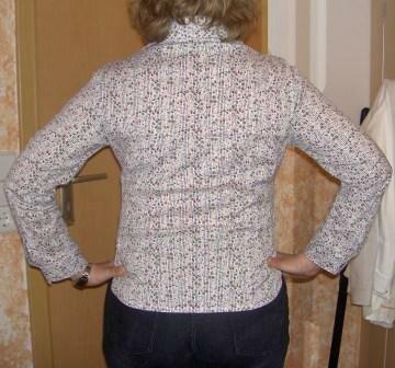 Bluse Ottobre Woman Nr. 5