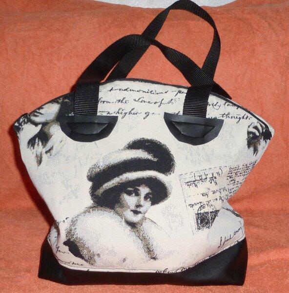 neue Tasche!