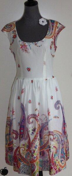SommerKleid Nr 2