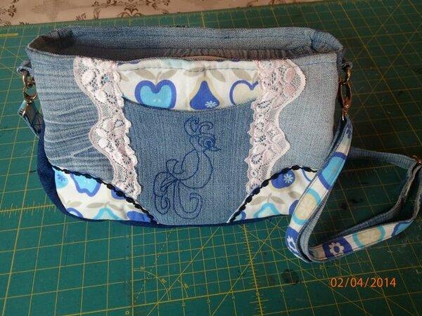 Schnabelina Bag mini
