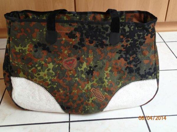 Schnabelina Bag in Big