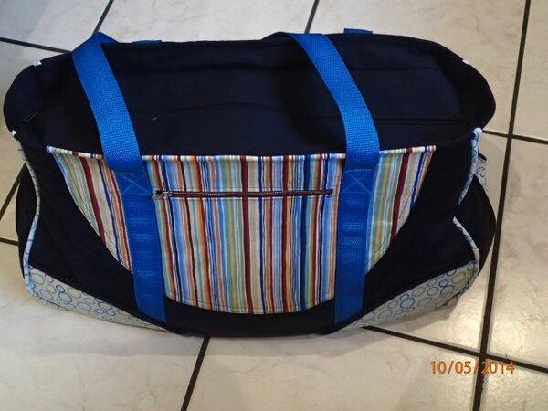 Tasche Schnabelina medium