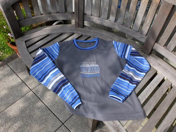 Langarm Shirt für mein bücherliebendes Teen