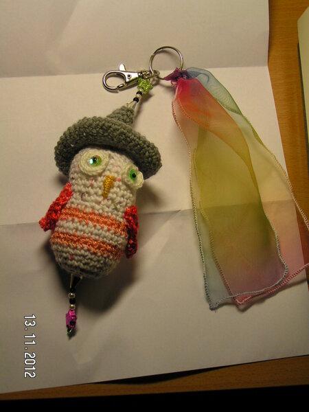 Taschenanhänger