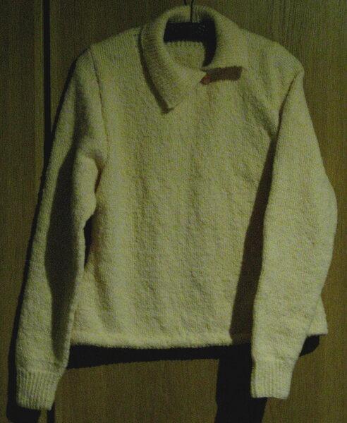 Pullover für meine Tochter