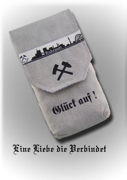Handytasche Ruhrpottdesign
