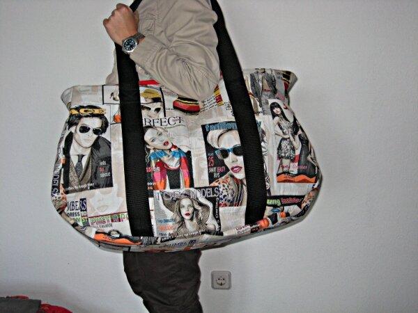 Schnabelina Fashionbag