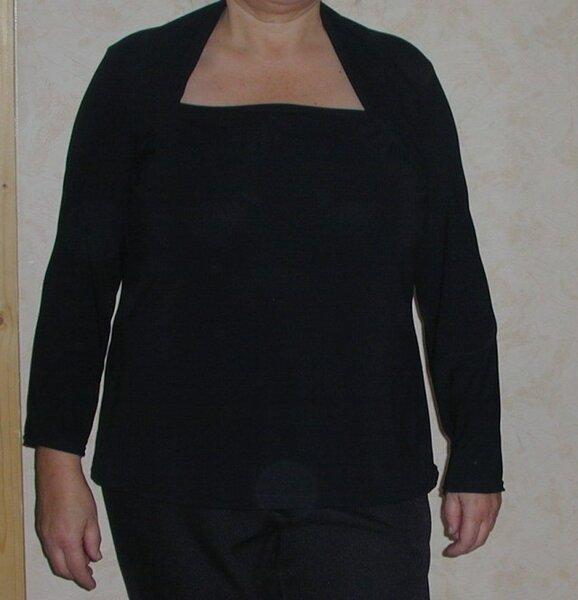 shirt burda 1/2011