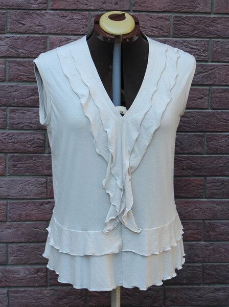 Bluse aus Diana Moden Nr. 39 Modell 14 E