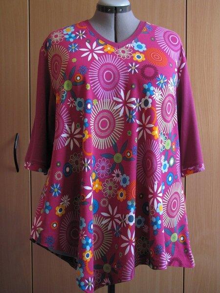 Shirt Umeko