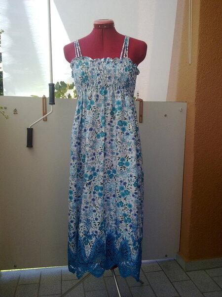 Smok - Kleid