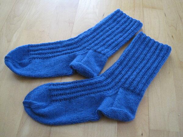 (Herren)-Socken