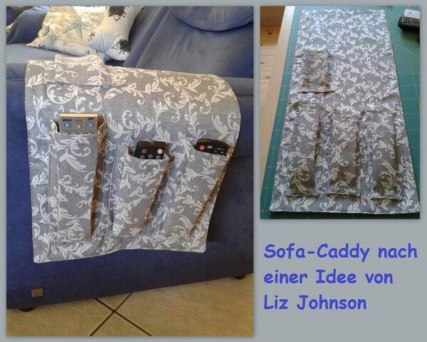 Sofa-Caddy