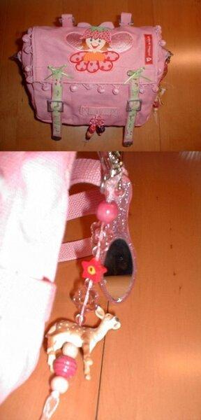 Tüddel-Armytasche