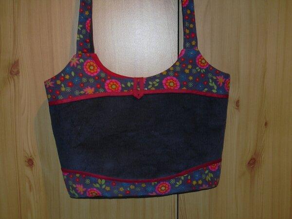 Meine erste Tasche