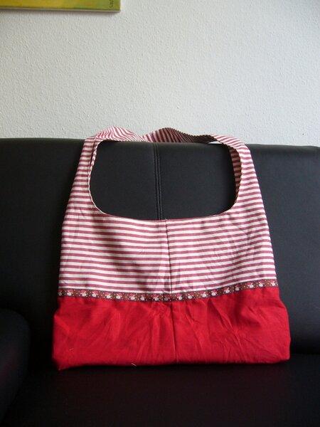 Tasche für Freundin
