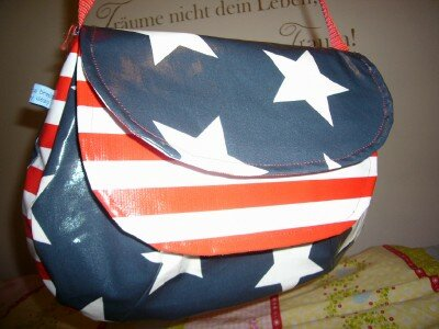 Stars and Stripes...Stauraum ohne Ende